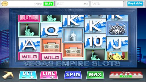 Vegas Classic Empire Slots