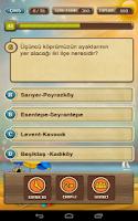 Screenshot of Kim Bilir