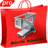 Lista Compras Pro
