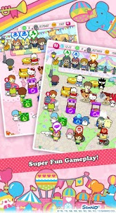 Hello Kitty Carnival! - screenshot thumbnail