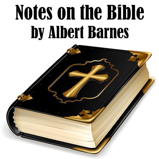 Notes on the Bible 書籍 App LOGO-APP開箱王