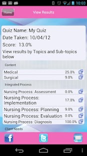 NCLEX-RN Prioritization - screenshot thumbnail