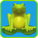 Flip Flop Frogs Free icon