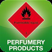 UN 1266 - Perfumery products