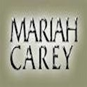 Mariah Carey. logo
