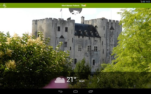 Niort Marais Poitevin Tour - screenshot thumbnail