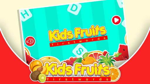 孩子水果第一字