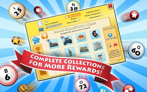 BINGO Blitz - FREE Bingo+Slots- screenshot thumbnail