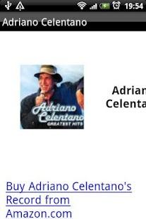 Canzoni Italiane - screenshot thumbnail