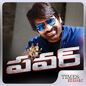 Ravi Teja's  Power Movie Songs