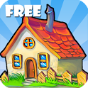 House-Ball Free icon