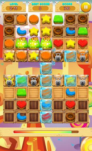Cookie Legend 1.1 screenshots 1
