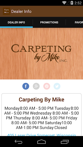Carpeting By Mike by MohawkDWS