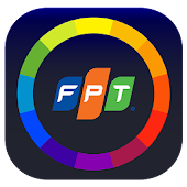 FPT Remote - FPT Play HD