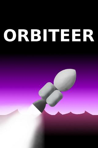Orbiteer- screenshot