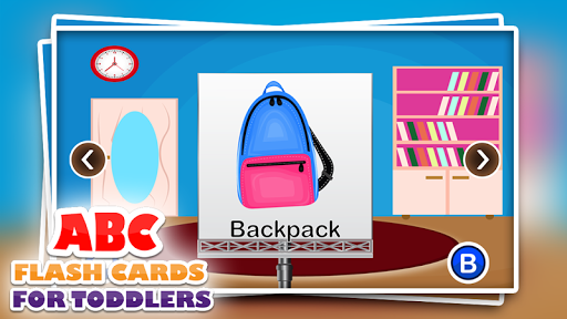 無料教育Appの幼児のためのABCフラッシュカード|HotApp4Game