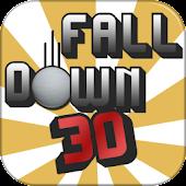 Fall Down 3D