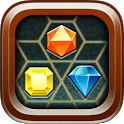 Jewels Saga Pro icon
