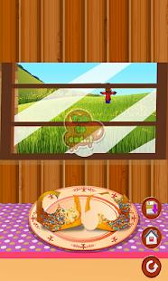 Twinkies-Maker-Crazy-Cooking 7