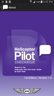 Helicopter Pilot Checkride- screenshot thumbnail