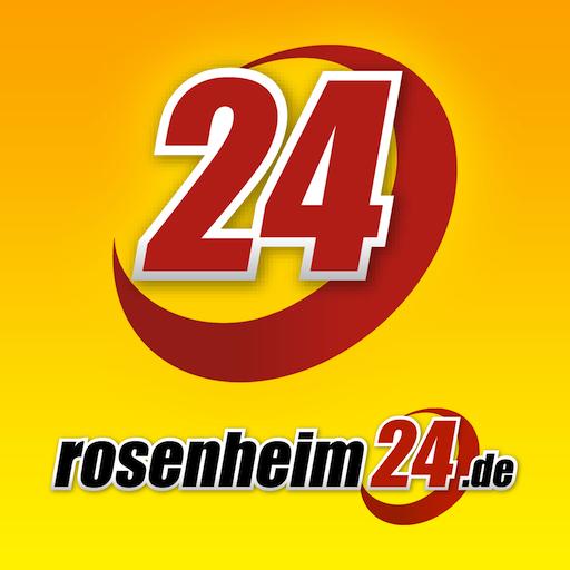 rosenheim24.de LOGO-APP點子