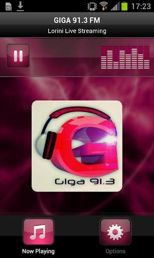 GIGA 91.3 FM