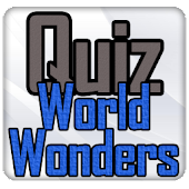 Wonders Of The World Quiz