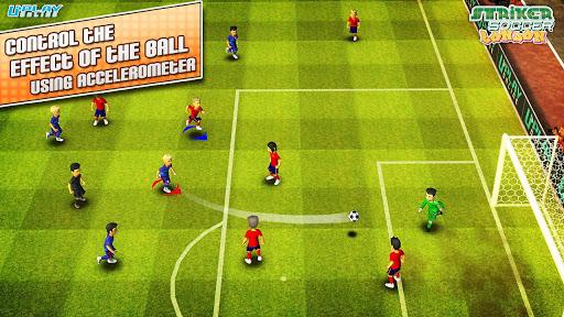 Striker Soccer London