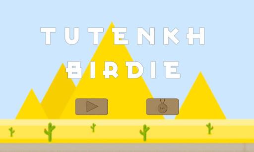 Tutenkh Birdie