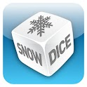 Snow Dice logo