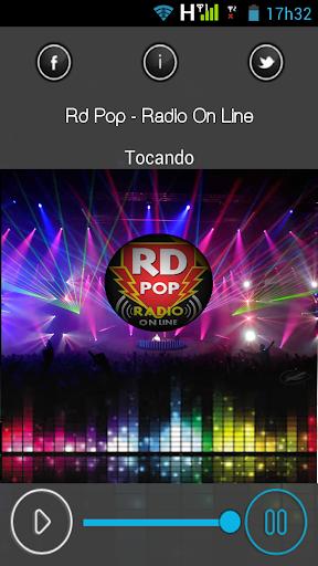RD Pop - Radio On Line