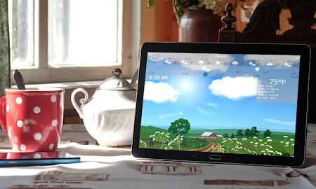 YoWindow Free Weather Screenshot 17