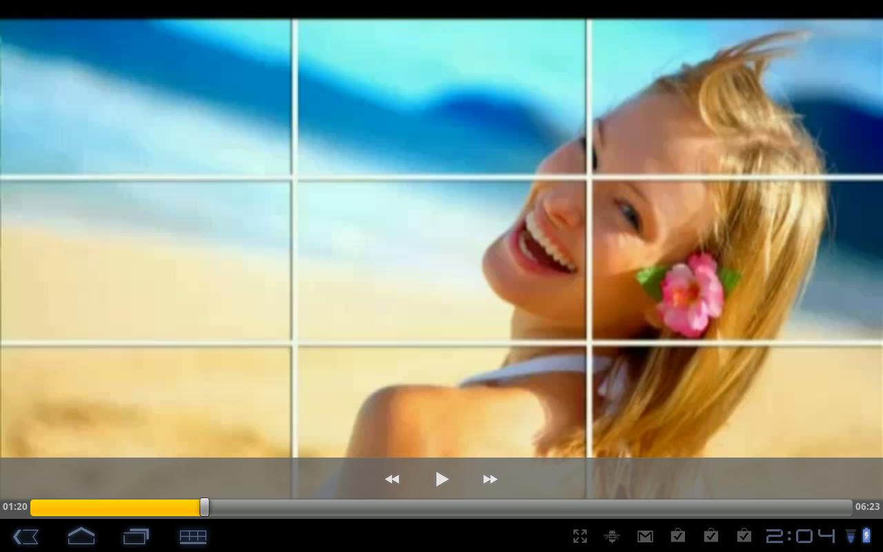Rule of Thirds by QuickPro - screenshot