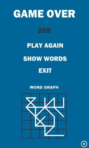 Words 5x5 - Free Word Search 10 screenshots 6