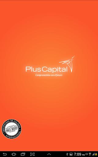 Plus Capital +