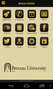 Brenau Mobile Apps On Google Play