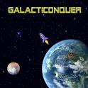 GalactiConquer logo