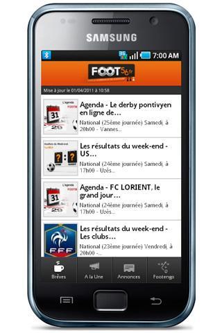 Foot56