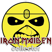 IronMaidenCollector.com