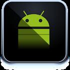 Luxury APEX/NOVA/ADW/GO THEME icon