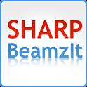 Sharp BeamzIt icon