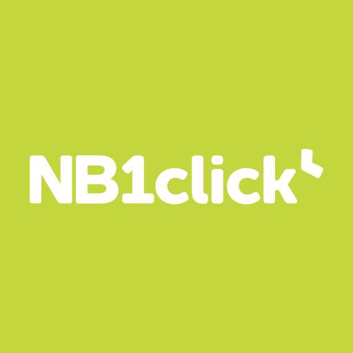 NB1click 財經 App LOGO-硬是要APP