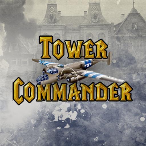 Tower Commander Test