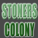 Stonerscolony Stoner City RPG icon