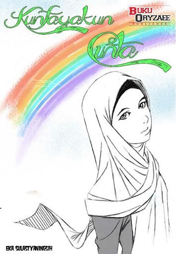 Novel Islami Kunfayakun Cinta