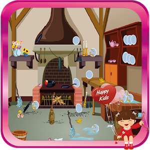 Cleanup Game After Party for PC and MAC