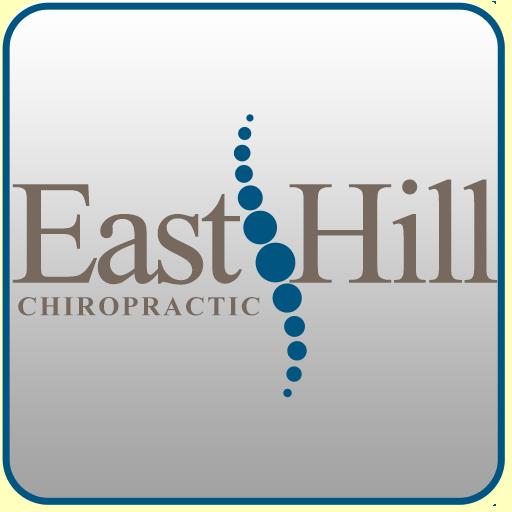 East Hill Chiro 健康 App LOGO-APP試玩