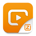 Ziggo TV logo