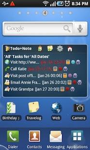 To-do + Notes Pro- screenshot thumbnail