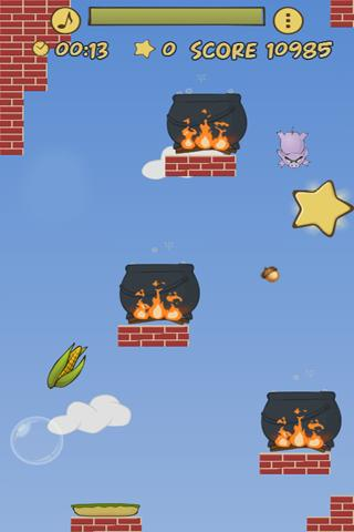 When Pig Flies - screenshot